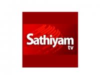 Sathiyam TV | Live