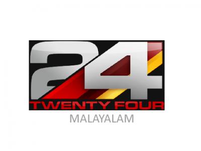 24 News Malayalam | Watch Online Live Streaming | ► Live