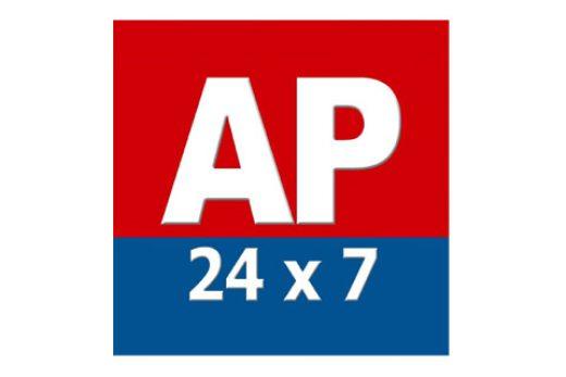 AP24x7 News
