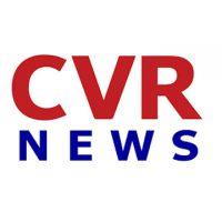CVR News Telugu
