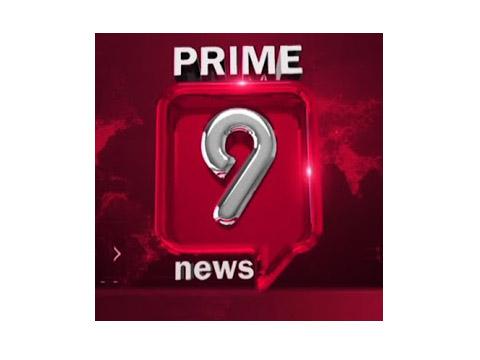 Prime9 News Live
