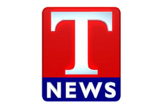 T News Telugu Live