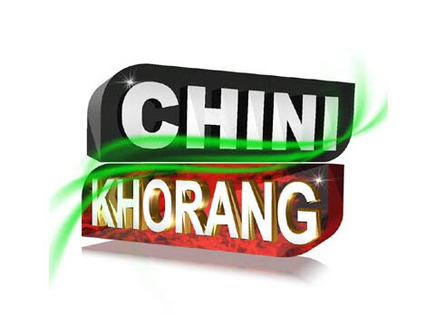CHINI KHORANG TRIPURA Live