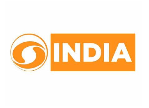 DD INDIA Live