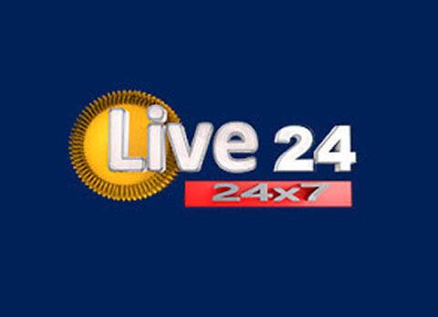 LIVE24 TRIPURA Live