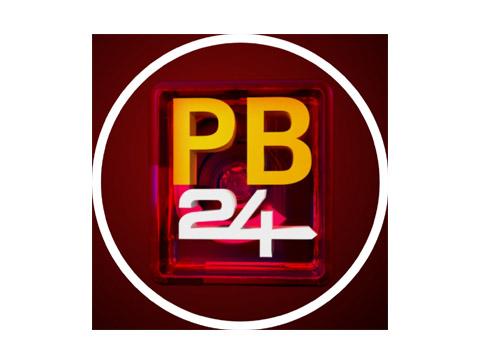 PB24 News Tripura Live