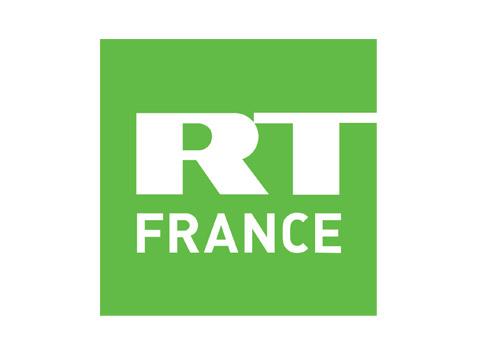 RT France Live