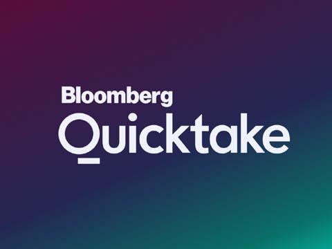 Bloomberg Quicktake TV Live