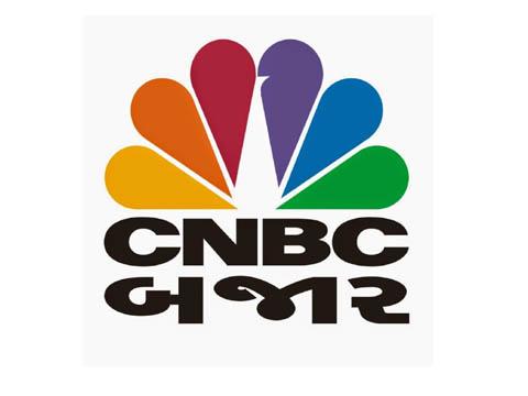 CNBC Bajar Live