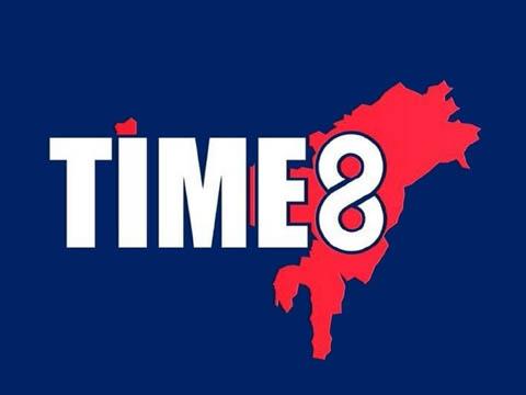 Time8 News Live