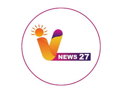 V News 24 Live