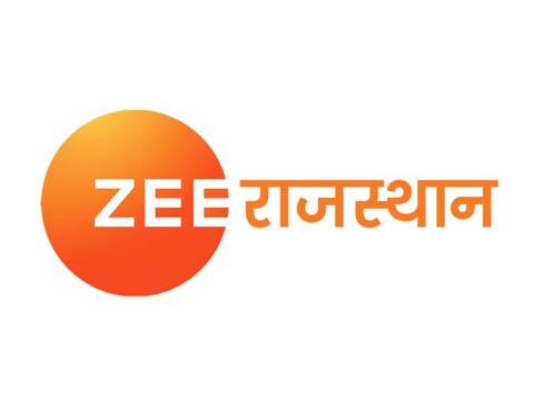 Zee Rajasthan Live