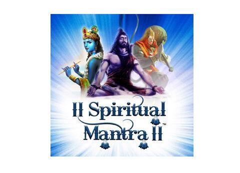 Spiritual Mantra Live