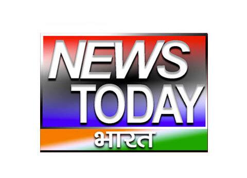 News Today Bharat TV Live