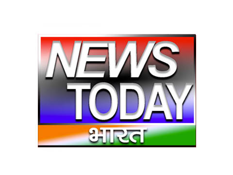 News Today Bharat TV Live