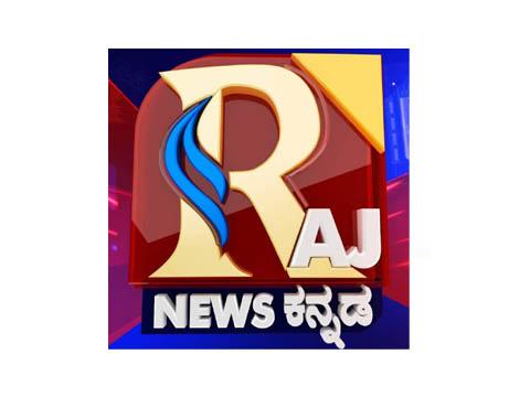 Raj News Kannada Live