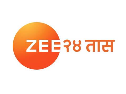 Zee 24 Taas Live
