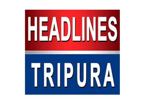 Headlines Tripura Live