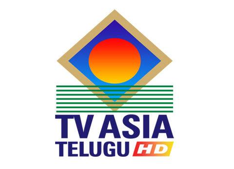 TV ASIA TELUGU Live