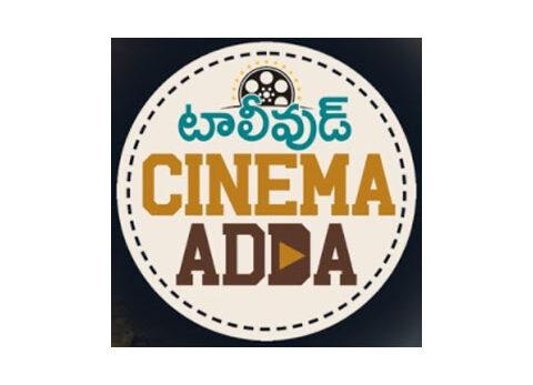 Tollywood Cinema Adda Live