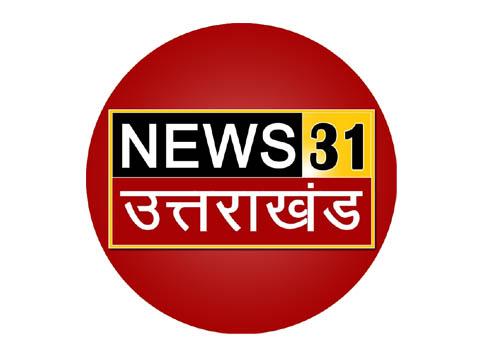 News 31 Uttarakhand live