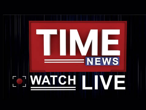 The Time News Live